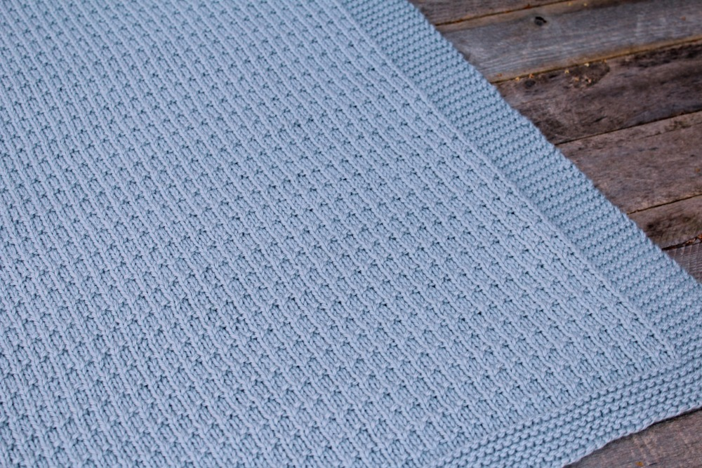 Avaya Knit Baby Blanket Worsted Pattern Free Knitting Pattern