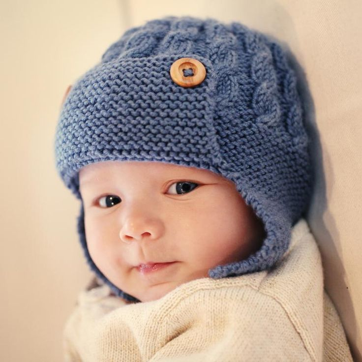 Mini Kids Love Winter Beanie Free Knitting Pattern Wool And Stitch