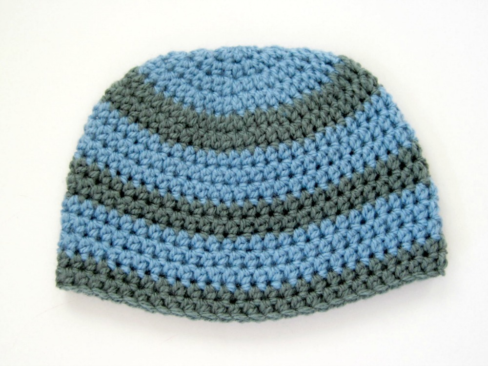 Crochet Baby Wool And Stitch